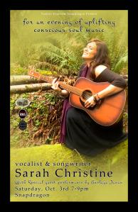 Sarah Chrsitine 08.15