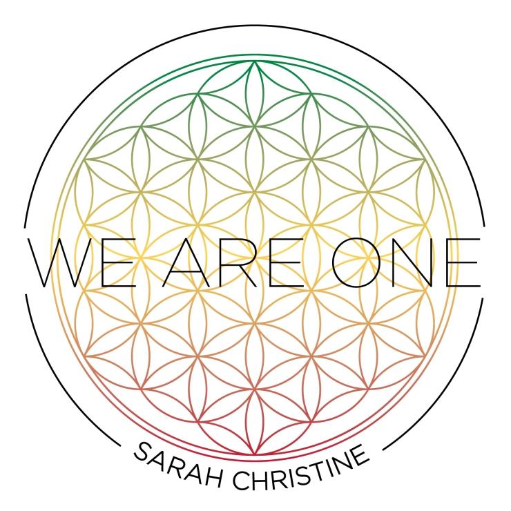 SarahChristine_WeAreOne
